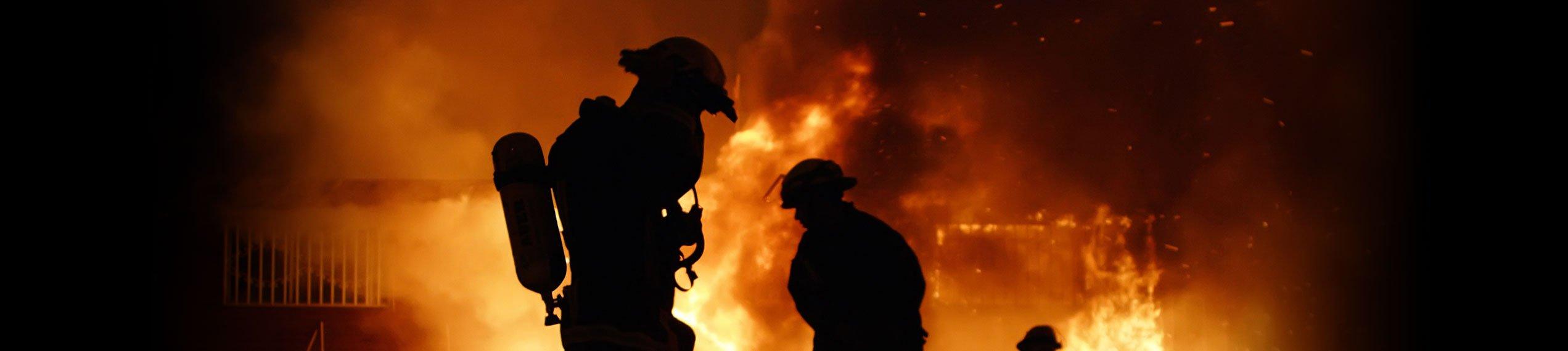 Fire & Smoke Damage Removal in Paul Davis Emergency Services of Terre Haute, IN